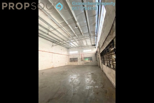 Factory For Sale in Taman Perindustrian Cemerlang, Ulu Tiram Freehold Unfurnished 0R/0B 1.5m