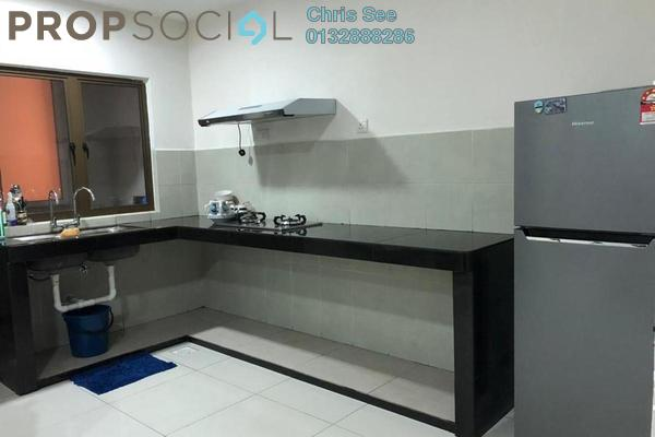 Condominium For Rent in Suria Putra, Bukit Rahman Putra Freehold Fully Furnished 2R/2B 1.6k