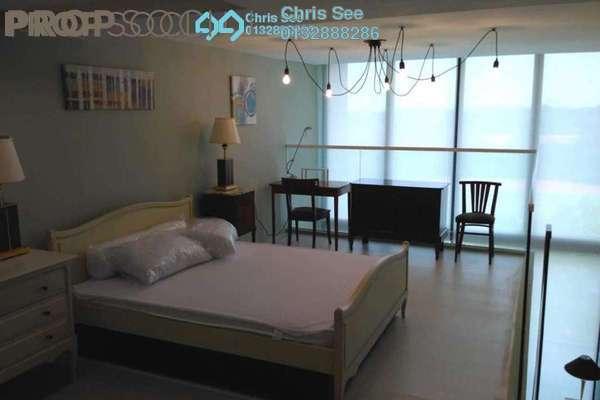 Condominium For Sale in One City, UEP Subang Jaya Freehold Fully Furnished 1R/1B 398k