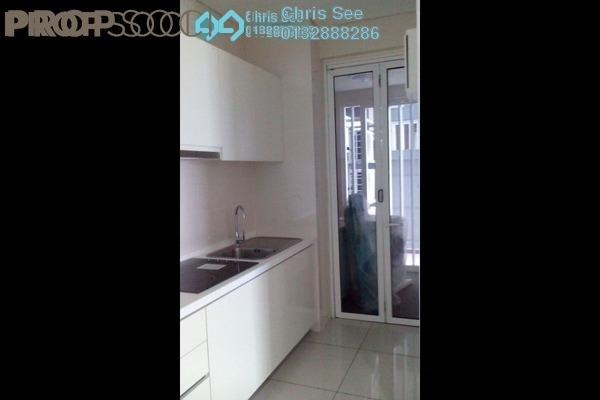 Condominium For Sale in Glomac Damansara, TTDI Freehold Semi Furnished 2R/2B 845k