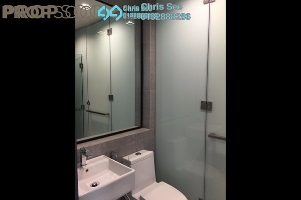 Serviced Residence For Sale in One City, UEP Subang Jaya Freehold Semi Furnished 1R/1B 355k