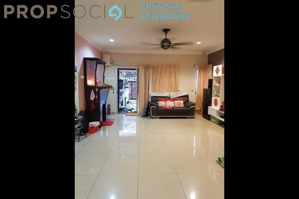 Semi-Detached For Sale in Taman Sri Putra Mas, Sungai Buloh Freehold Fully Furnished 5R/4B 760k
