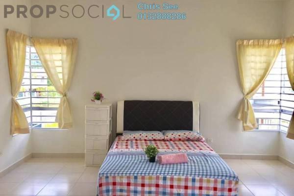 Semi-Detached For Sale in Banyan 1, Bandar Seri Coalfields Freehold Fully Furnished 5R/5B 950k