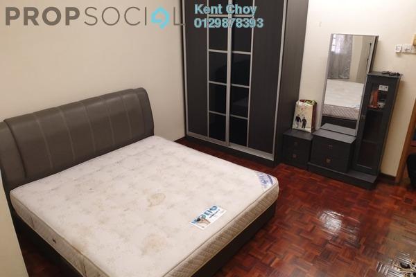 Terrace For Rent in Kemuning Greenville, Kota Kemuning Freehold Fully Furnished 1R/1B 600translationmissing:en.pricing.unit
