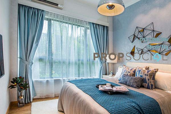 Condominium For Sale in Agile, Bukit Bintang Freehold Unfurnished 0R/0B 1.2m