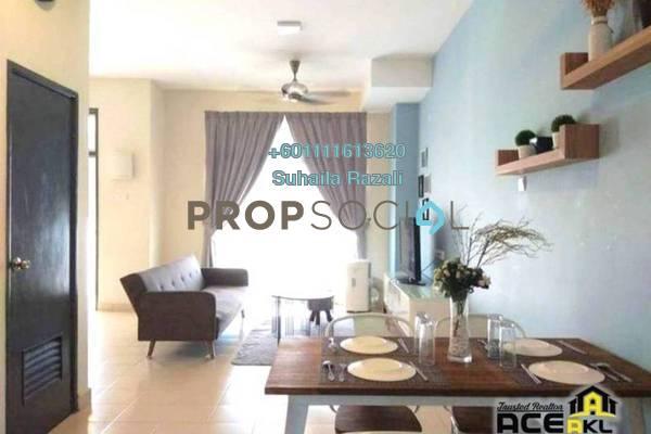 Terrace For Sale in PR1MA Homes @ Bagan Serai, Bagan Serai Freehold Unfurnished 3R/4B 184k