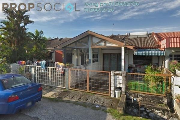 Terrace For Sale in PJS 7, Bandar Sunway Freehold Unfurnished 3R/2B 515k