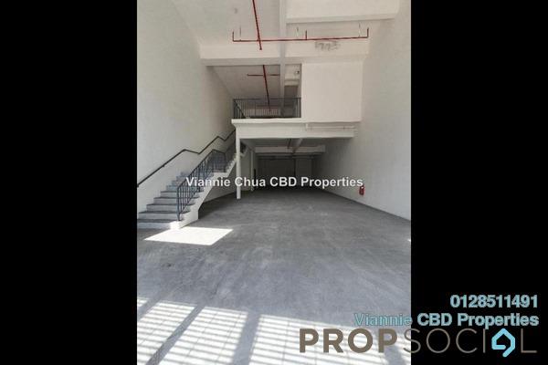 Shop For Rent in Plaza Arkadia, Desa ParkCity Freehold Unfurnished 0R/2B 19k