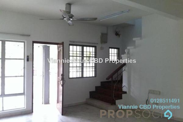 Terrace For Rent in Putra Bahagia, Putra Heights Freehold Unfurnished 4R/3B 1.3k