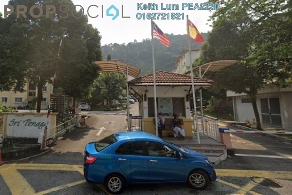 Apartment For Sale in Sri Penaga Apartment, Pusat Bandar Puchong Freehold Unfurnished 4R/3B 350k
