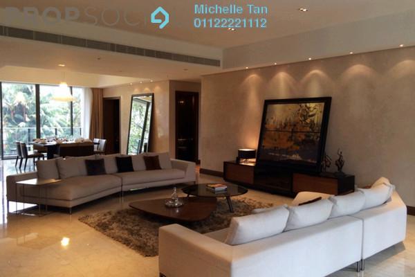 Condominium For Sale in Rimbun, Ampang Hilir Freehold Semi Furnished 4R/5B 5.1m
