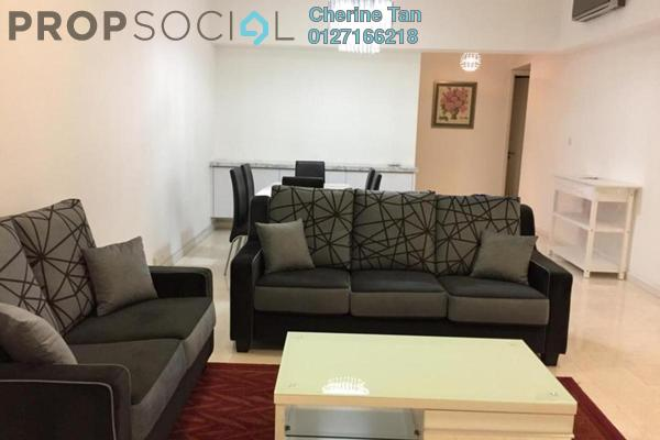 Condominium For Rent in Kiaraville, Mont Kiara Freehold Fully Furnished 3R/3B 4.5k