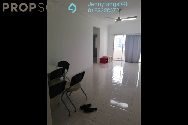 Apartment For Rent in Puncak Baiduri, Cheras South Freehold Fully Furnished 3R/2B 950translationmissing:en.pricing.unit