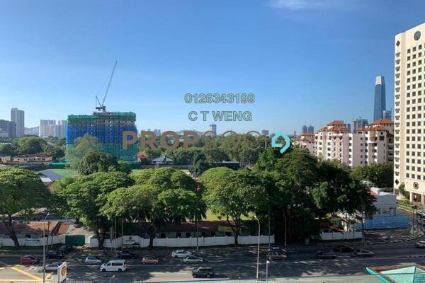 Condominium For Rent in Damai 88, Ampang Hilir Freehold Fully Furnished 2R/2B 4.3k