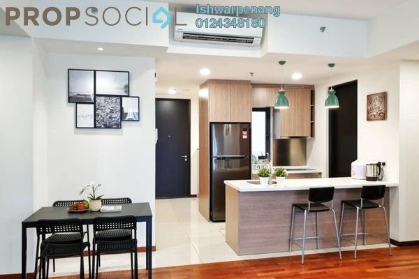 Condominium For Rent in The Tamarind, Seri Tanjung Pinang Freehold Fully Furnished 3R/2B 2.5k