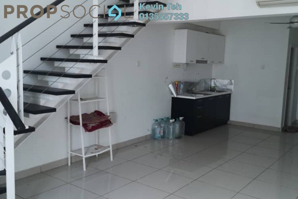 SoHo/Studio For Rent in The Scott Garden, Old Klang Road Freehold Semi Furnished 1R/1B 1.6k