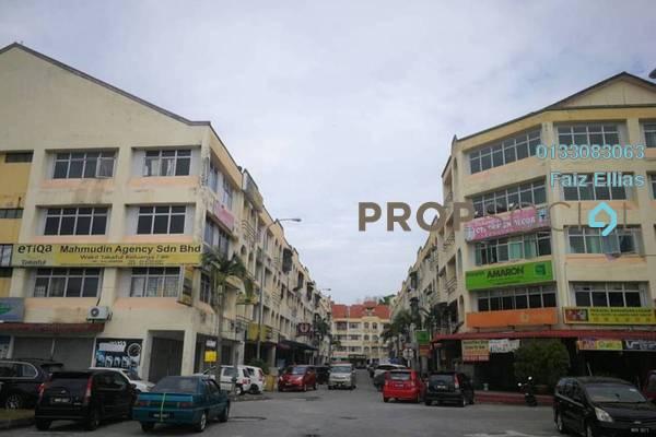 Apartment For Rent in Putra Kajang Commercial Center, Kajang Freehold Unfurnished 3R/2B 700translationmissing:en.pricing.unit