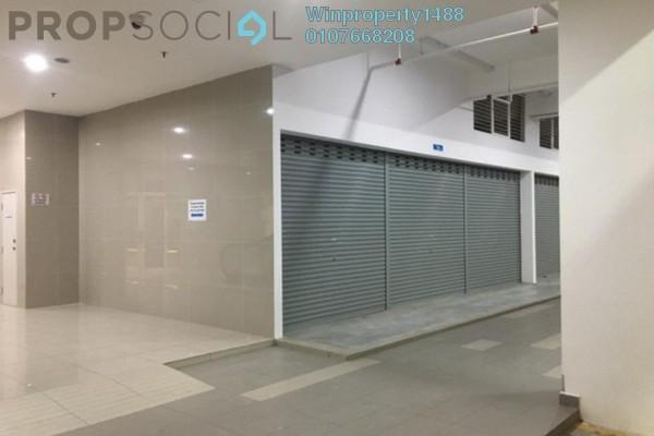 Shop For Rent in La Vista, Bandar Puchong Jaya Freehold Unfurnished 0R/0B 2k