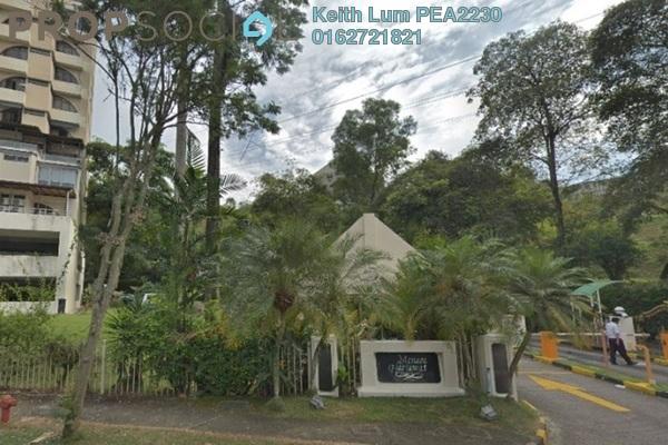 Condominium For Sale in Menara Hartamas, Sri Hartamas Freehold Unfurnished 5R/4B 1.5m