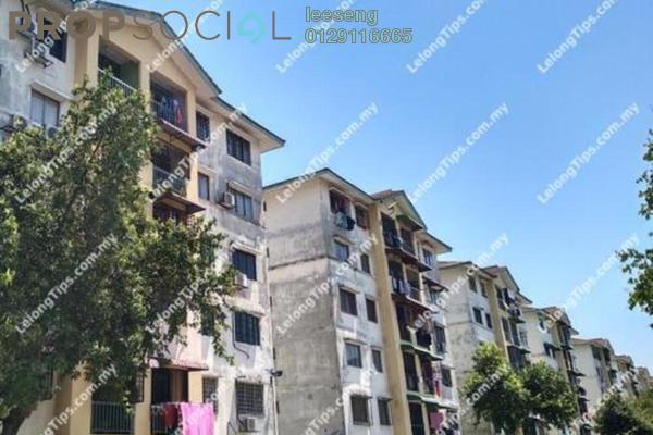 Apartment For Sale in Gugusan Melur, Kota Damansara Freehold Unfurnished 0R/0B 207k