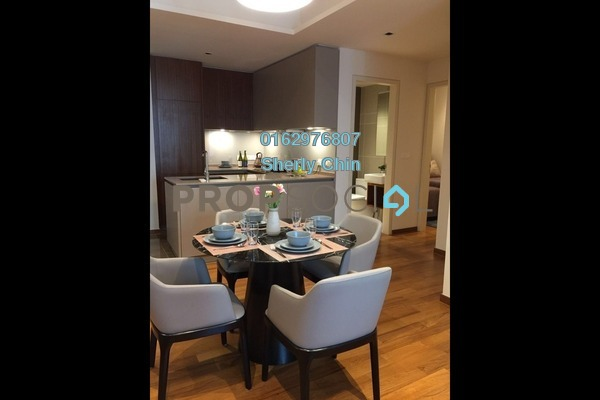 Serviced Residence For Rent in Stonor 3, KLCC Freehold Fully Furnished 2R/2B 5k