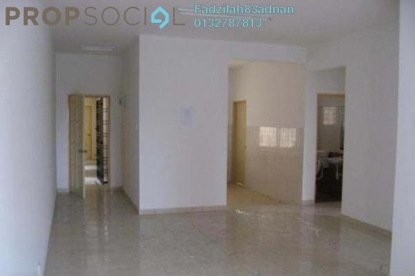 Apartment For Rent in Taman Kajang Sentral, Kajang Freehold Unfurnished 3R/2B 600translationmissing:en.pricing.unit