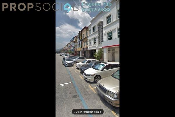 Office For Rent in Laman Rimbunan, Kepong Freehold Unfurnished 0R/0B 1.5k