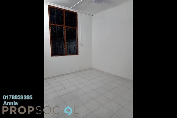 Terrace For Rent in Taman Sri Skudai, Skudai Freehold Unfurnished 2R/1B 1k