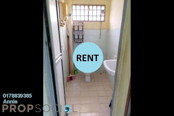 Terrace For Rent in Taman Kota Masai, Kota Masai Freehold Semi Furnished 3R/2B 850translationmissing:en.pricing.unit