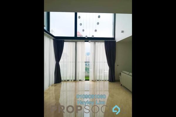 Condominium For Rent in Lumina Kiara, Mont Kiara Freehold Fully Furnished 4R/5B 6.5k