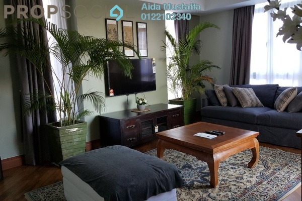 Condominium For Rent in Tara, Ampang Hilir Freehold Fully Furnished 4R/3B 6.5k