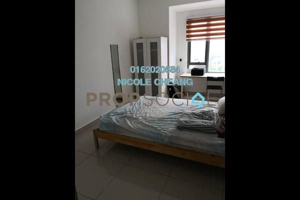 Condominium For Rent in Da Men, UEP Subang Jaya Freehold Fully Furnished 2R/1B 1.6k