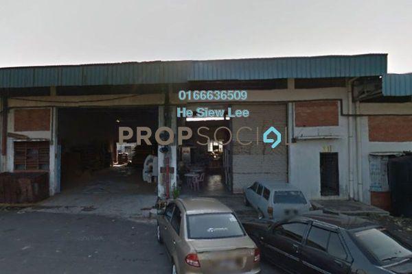 Factory For Sale in Taman Kulai Utama, Kulai Freehold Semi Furnished 0R/0B 350k