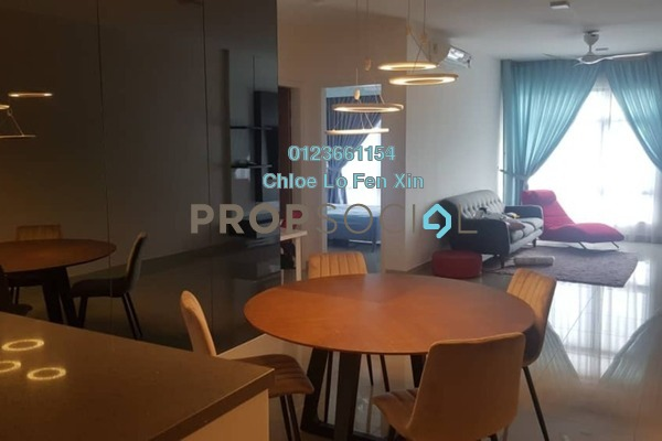 Condominium For Rent in Pearl Suria, Old Klang Road Freehold Fully Furnished 3R/2B 3.2k