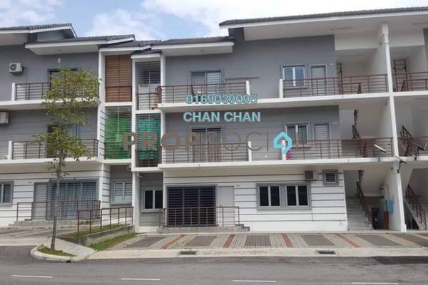 For Rent Townhouse at Murni, Bandar Ainsdale Freehold Unfurnished 3R/2B 900translationmissing:en.pricing.unit