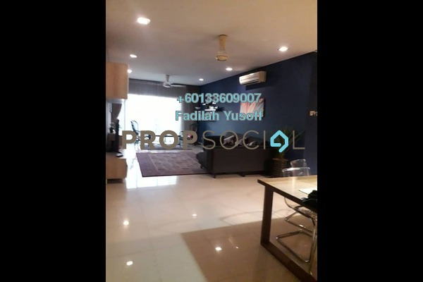 Condominium For Rent in Taragon Puteri YKS, KLCC Freehold Fully Furnished 4R/4B 6k