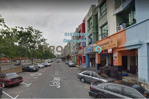 Shop For Rent in Taman Desa Cemerlang, Ulu Tiram Freehold Unfurnished 0R/0B 2.3k