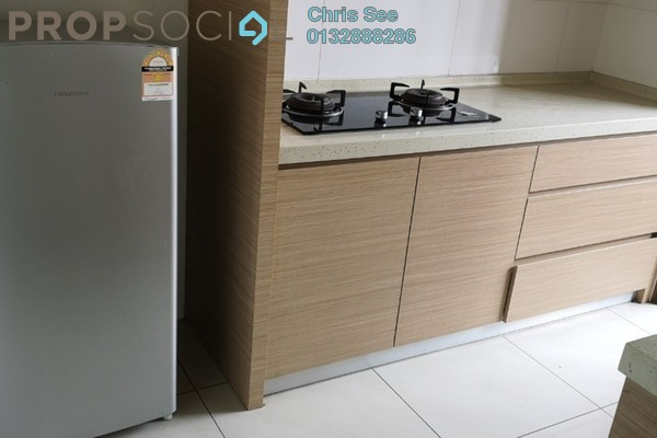 Condominium For Sale in Putra One, Bukit Rahman Putra Freehold Fully Furnished 3R/2B 500k
