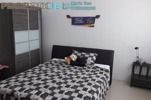 Terrace For Rent in Ken Rimba, Shah Alam Freehold Semi Furnished 4R/3B 2k