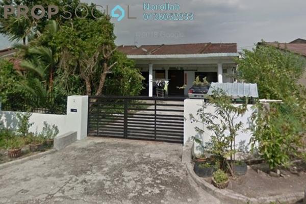 Terrace For Sale in Taman Kota Permai, Bukit Mertajam Freehold Fully Furnished 4R/2B 570k