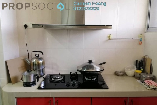 Condominium For Sale in Connaught Avenue, Cheras Freehold Fully Furnished 3R/2B 425k