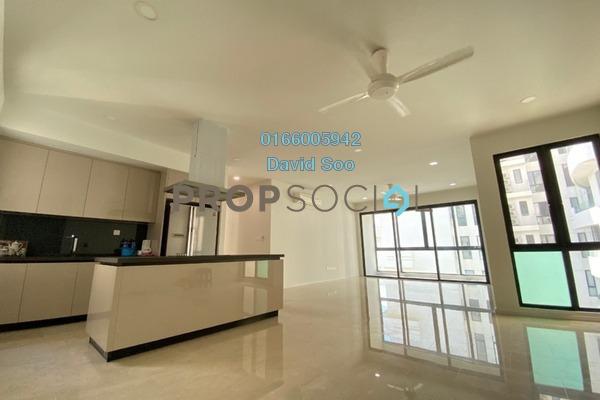 Condominium For Rent in Concerto Kiara, Dutamas Freehold Fully Furnished 3R/4B 3.3k