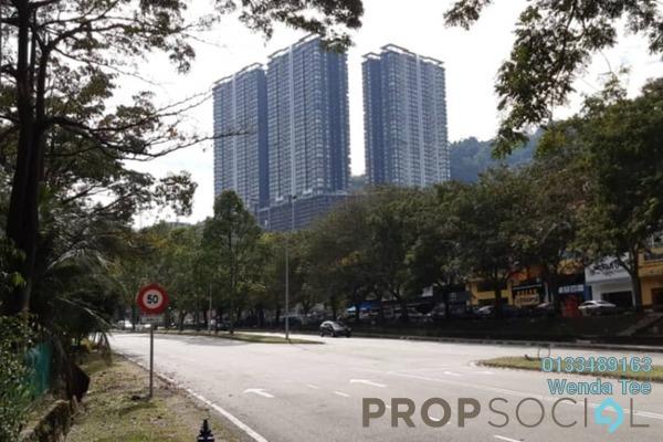 For Sale Condominium at Damansara Foresta, Bandar Sri Damansara Freehold Fully Furnished 4R/3B 790k