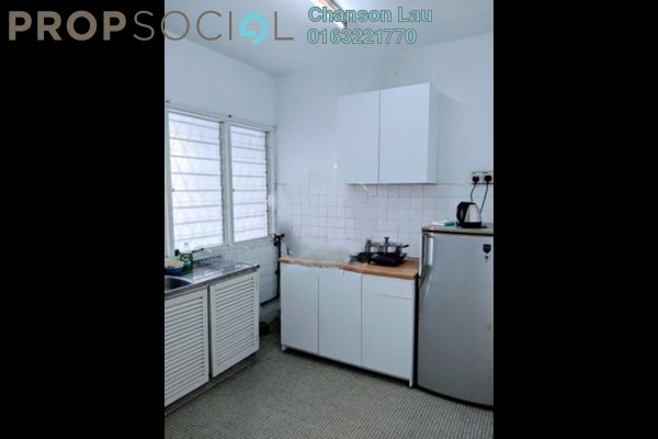 Terrace For Sale in SS14, Subang Jaya Freehold Semi Furnished 4R/3B 890k