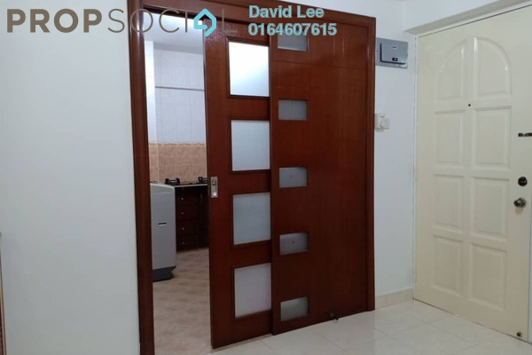 Apartment For Sale in Krystal Heights, Green Lane Freehold Unfurnished 2R/1B 185k