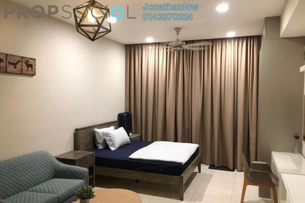Serviced Residence For Rent in Nadi Bangsar, Bangsar Freehold Fully Furnished 1R/1B 2.7k