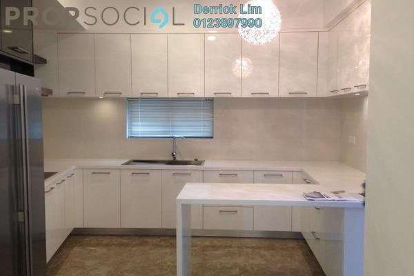 Condominium For Sale in Kiaramas Danai, Mont Kiara Freehold Semi Furnished 3R/2B 1.85m