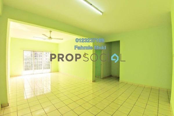 For Sale Condominium at Prima Setapak I, Setapak Leasehold Unfurnished 3R/2B 365k
