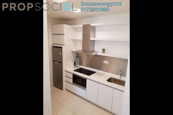 Condominium For Rent in EcoSky, Kuala Lumpur Freehold Fully Furnished 2R/2B 2k