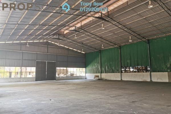 Factory For Rent in Ulu Yam Perdana, Batang Kali Freehold Unfurnished 0R/0B 78k